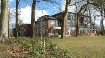 Appartementencomplex-Vreewijk 1