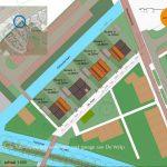 De Klamp Leeuwarden situatie
